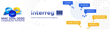 Logo Interreg MAC